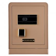 甬康达 FDX-A/D-45ZW 高级指纹保险柜 香槟色