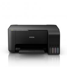 爱普生(EPSON) L3119 A4彩色内置墨仓式多功能一体机 (打印 复印 扫描)