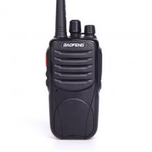 宝锋 BAOFENG BF-999SPLUS 对讲机专业手台黑色