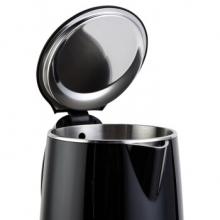 得力 85609 电热水壶(黑)