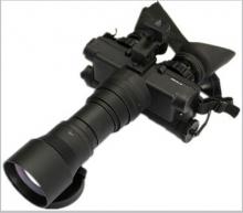 欧尼卡Onick  NVG-H 超二代  头盔式双目单筒夜视仪  倍数3x