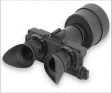 欧尼卡Onick NVG-H 超二代  头盔式双目单筒夜视仪 倍数5x