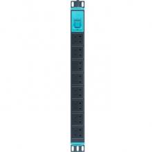 公牛(BULL) E-1080  PDU机柜电源插座