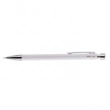 得力 S728 金属活动铅笔(白)