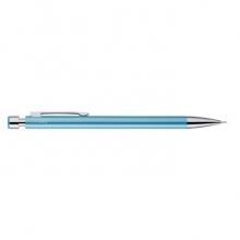 得力 S727 金属活动铅笔(蓝)(1支/盒)