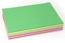 诚和致远(chzy) A3 80g 彩色复印纸 100张/包(深蓝)