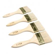 国产 木柄刷子 宽2cm