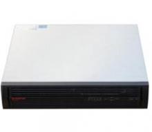 山特 STK UPS不间断电源 C3KR 3KVA 2400W内置6PCS电池机架式UPS电源2U