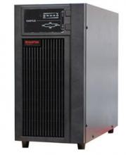 山特 STK C10KS 10KVA延时6h稳压48节100AH电池柜连接线UPS不间断电源
