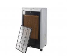 贝菱/BELIN XH-M4000  商用湿膜工业加湿器/空气加湿机