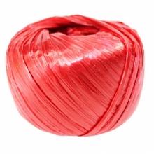 国产 塑料尼龙捆扎绳 撕裂带 红色
