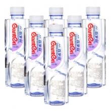 百岁山 天然矿泉水 饮用水 348ml*24瓶 整箱装