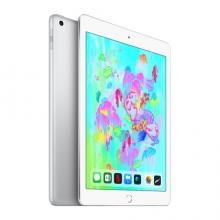 【Pencil套装版】Apple iPad 平板电脑 9.7英寸(128G WLAN版)银色及Pencil套装 MR7K2CH/A