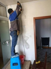 热水器 配件安装服务费