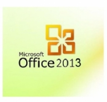 微软(Microsoft) Office 2013 标准版