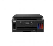 佳能(Canon)G6080彩色喷墨多功能打印一体机