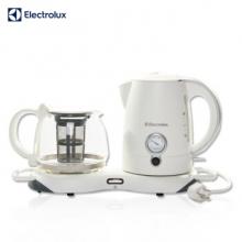 伊莱克斯(Electrolux)EEK055  电热水壶 自动断电保温玻璃壶
