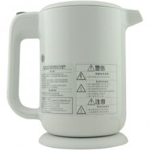 虎牌TIGER PFY-A10C 电热水瓶壶 白色