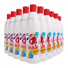 爱特福 84消毒液  468ml/瓶