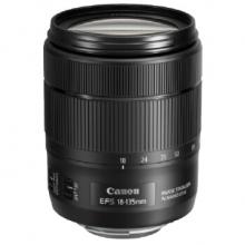 佳能(Canon)单反镜头  EF-S 18-135mm IS USM拆机镜头