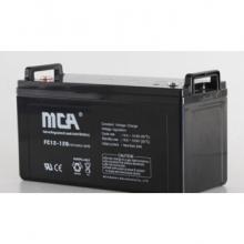 锐牌MCA FC- 12V120AH UPS EPS 直流屏用铅酸储能蓄电池