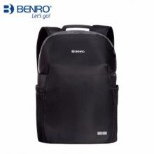 百诺(Benro)旅行者 200(Tourist 200)摄影包相机包双肩包 黑色