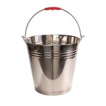 国产 不锈钢水桶 高28cm 直径31cm