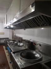 厨房烟罩清洗服务 上门服务