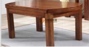 中美隆 ZZ-018106 餐桌 1350*850*750mm