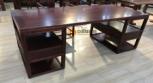 中美隆 ZZ-01897 实木书法桌 1880*800*760mm