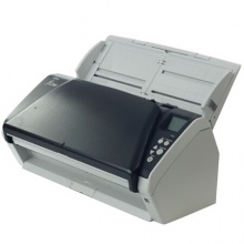 富士通 FUJITSU A3馈纸式扫描仪 FI-7480