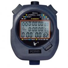 天福 PC3860 三排60道多功能秒表