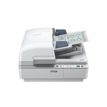 爱普生(EPSON) DS-6500平板+馈纸式自动连续双面A4文档高速扫描仪