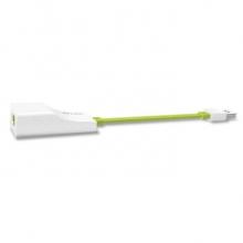TP-LINK TL-UF210 USB2.0有线外置百兆网卡
