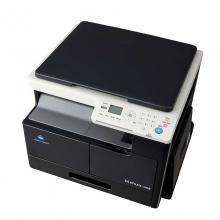 柯尼卡美能达(KONICA MAINOLTA) 黑白数码复印机 bizhub 185e 黑白