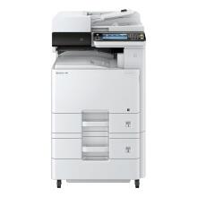 京瓷(KYOCERA)ECOSYSM8224cidn.A3幅面彩色复印机