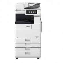 佳能CanonA3黑白数码复印机iR-ADV4535(复印/网络打印/网络扫描/标配WiFi/存储/发送/双纸盒/双面输稿器/工作台)
