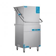 乐创 AXE-602D  揭盖式洗碗机