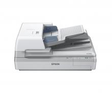 爱普生(EPSON) DS-60000 A3幅面高速彩色扫描仪