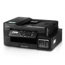 兄弟(BROTHER) MFC-T810W A4幅面彩色喷墨多功能一体机(打印/复印/扫描/传真)