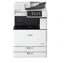 佳能(Canon)iR-ADV C3520彩色数码复印机 主机+双面自动输稿器