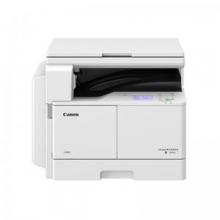 佳能 Canon IR2204AD A3黑白激光数码复合机