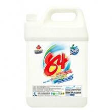巧白 84消毒液 5kg/瓶