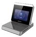 海康威视 DS-K1F600-D6E-I/C(国内标配) 3.97寸桌面式身份证人证比对终端