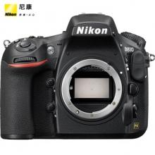 尼康(Nikon)D810 全画幅数码单反相机 单机身/不含镜头