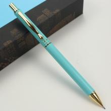 英雄(HERO)学生漫画手绘书写带橡皮头活动自动铅笔 卡其蓝色 0.7mm(计价单位:支)