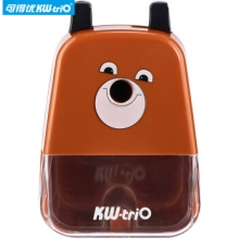 可得优 3035A 削笔器 《棕色熊》