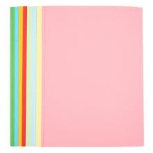 玛丽 彩色复印纸 80克 A4 100张/包 混色