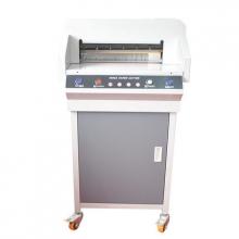 优玛仕(U-MACH) U-4605K 数控切纸机 白色