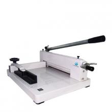 优玛仕(U-MACH) U-430 手动切纸机 白色